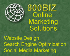 Website Design, Search Engine Optimization, Search engine Marketing, Social Media Marketing